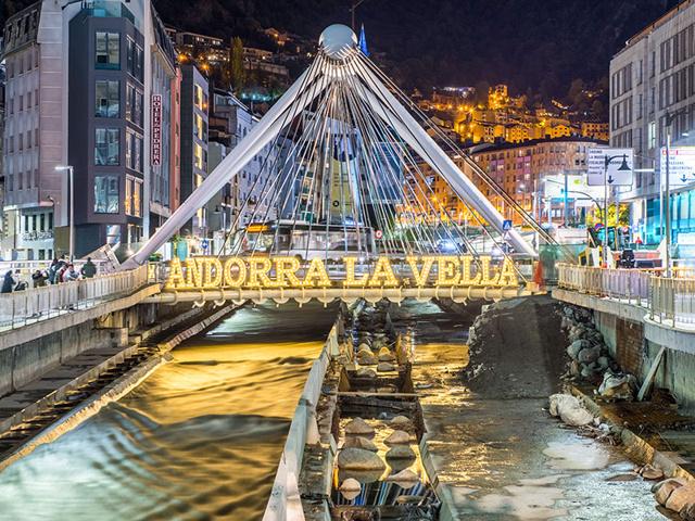 Andorra: el privilegio de vivir entre la belleza y el progreso