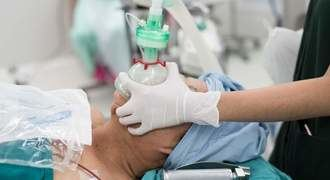 Indignación y enfado monumental de los anestesiólogos de Castilla La Mancha con las palabras