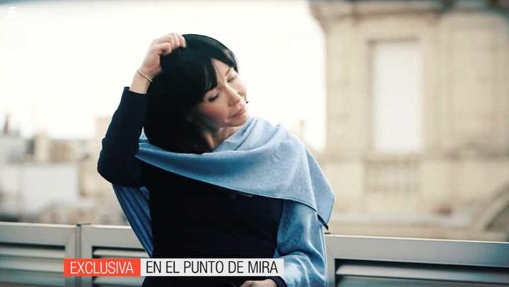 """SEMANA Ángela Dobrowolski estalla contra Mainat: """"Es frío, controlador y abusivo"""""""