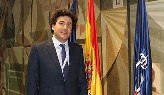 El expresidente de la Real Federación Española de Caza, Ángel López, encabezará la lista al Congreso de Vox en Guadalajara