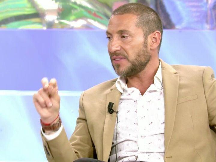 """SEMANA Antonio David Flores contesta a María Teresa Campos: """"Y tu nieta, Mari Tere, ¿de qué come?"""""""