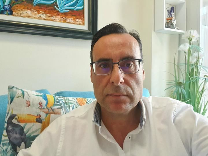 """Antonio de Miguel: """"Es tiempo de unidad y de lealtad institucional, pero también de trabajar en una gran agenda transformista en España y en Guadalajara"""""""