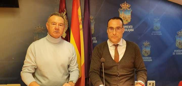 """Vox denuncia """"una prohibición encubierta de los circos en Guadalajara por parte del Gobierno socialista de Rojo y de Ciudadanos"""""""