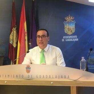 """Vox sostiene que el proceso de selección del gerente del Patronato Municipal de Cultura de Guadalajara """"ha estado lleno de incoherencias y de sesgos políticos"""