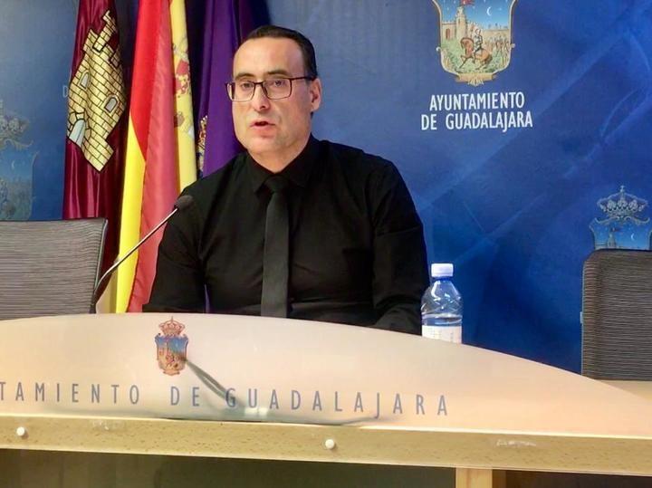 La ciudad de Guadalajara hará un guiño a la natalidad y al medioambiente gracias a la iniciativa de Vox