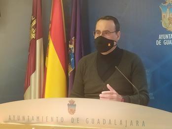VOX denuncia presuntas IRREGULARIDADES en la urbanización del polígono de 'El Ruiseñor' de Guadalajara y solicita la creación de una Comisión de Investigación