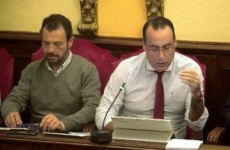 """Antonio de Miguel: """"Si realmente el PSOE de Rojo quiere premiar a nuestra Policía Nacional, no sean cínicos e incluyan la equiparación salarial en España"""""""