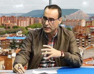 """Antonio de Miguel : """"Rojo y Ciudadanos son cómplices del abandono de Page a los ancianos de Guadalajara y a las personas con discapacidad intelectual"""""""