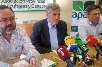La APAG pide tranquilidad a los agricultores respecto a la tramitación de la PAC