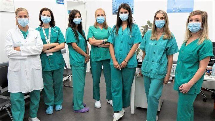 El Hospital de Guadalajara coordina un estudio nacional sobre la apnea del sueño en niños