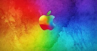 NUEVO RÉCORD : Apple alcanza una capitalización de 2,5 billones de dólares