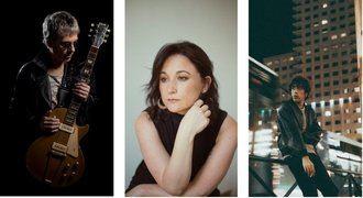 Este domingo, SAN MIGUEL MANILA presenta la V Edición de San Valentín Music & Friends, con ARIEL ROT, Lucas Colman y Patricia Benito