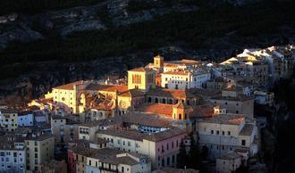 Nace el grupo de trabajo del CSCAE 'Arquitectos + Ciudades Patrimonio de la Humanidad'