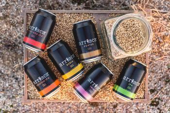 Arriaca se consolida como la cervecera artesana independiente líder en España