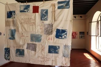 Últimos días para visitar la II Muestra de Arte Joven, en Sigüenza