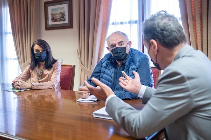 ASAJA CLM pide al Delegado del Gobierno más control y vigilancia en el campo