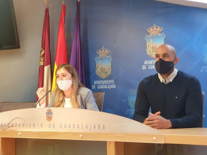 El PP solicita al Ayuntamiento de Guadalajara que dote a las aulas de medidores de CO2 y se valore el uso de filtros Hepa contra la Covid-19