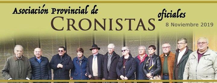 Creación de la Asociación Provincial de Cronistas Oficiales de Guadalajara