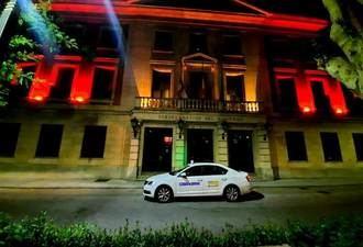 ATENCIÓN : El toque de queda en Guadalajara será de 23:00 a las 06:00 horas hasta el 9 de noviembre..de momento (Vea aquí lo que se puede hacer)