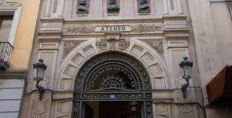 El Ateneo de Madrid conmemora con un ciclo de conferencias el 80 aniversario del fallecimiento de Manuel Azaña
