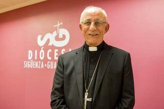 El obispo de Guadalajara pide decir