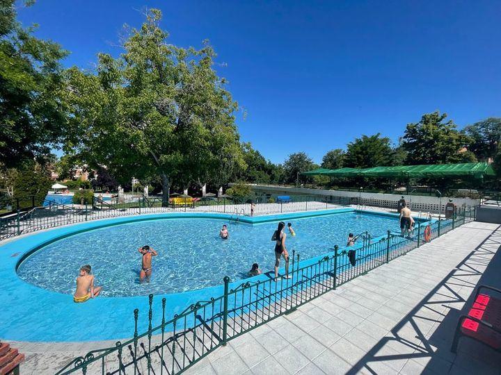 Finaliza el VI Campus de Verano del Atlético Guadalajara tras 5 semanas de fútbol, juegos, gymkanas, piscina y mucha diversión