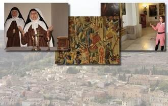 Celebrando el legado de Santa Teresa