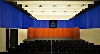 El Edificio de Usos Múltiples de Valdeluz tendrá un auditorio de casi 200 plazas y espacios socioculturales