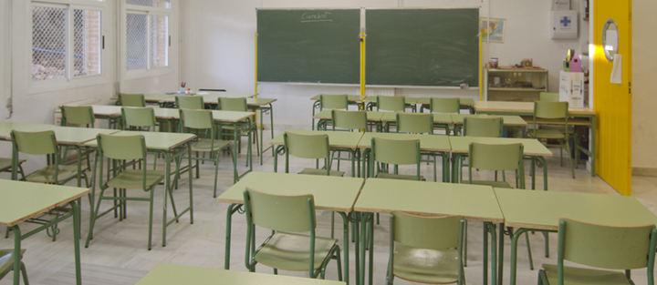 """CSIF denuncia que la Consjería de Educación de CLM """"actúa de manera irresponsable al afirmar que las aulas son espacios seguros"""""""