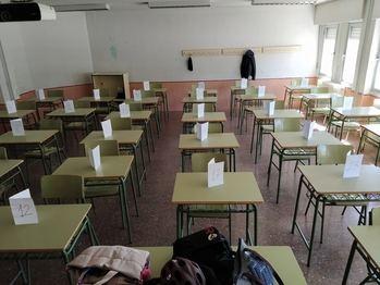 Indignación en los Centros Educativos por la INACCIÓN de la Administración para afrontar el curso 2020-21