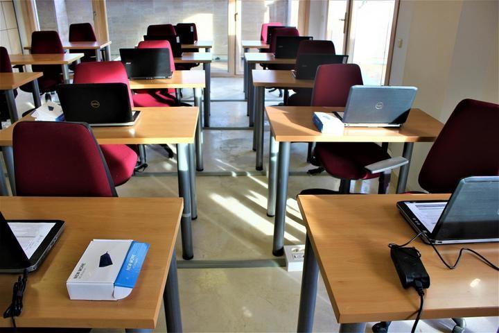 El Aula de Formación de Yebes ha sido homologada para impartir cursos con certificado de profesionalidad