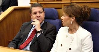 IU pide la dimisión de la consejera de Bienestar Social de Castilla La Mancha por