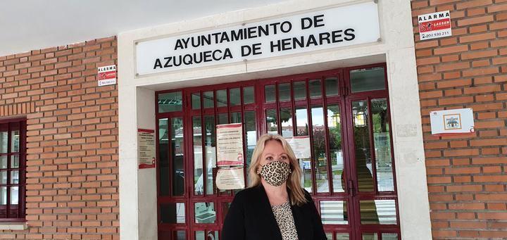 """El PP denuncia que """"El presupuesto del Ayuntamiento de Azuqueca NO recoge medidas para superar la grave crisis provocada por la Covid 19"""""""