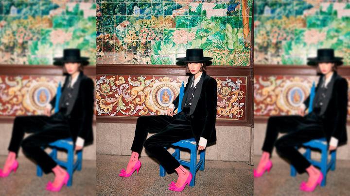Ava Gardner y sus años en Madrid inspiran la nueva coleccion de Pertegaz