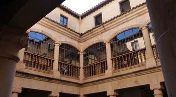 Dos plazas de Policía Local, en Sigüenza