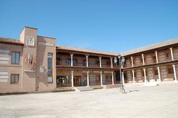 El Ayuntamiento de Yunquera de Henares solicita a la Junta la construcción de una residencia de mayores en el municipio