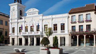 El Ayuntamiento de Guadalajara suspende todas las licencias para terrazas y cierra las áreas de juegos infantiles