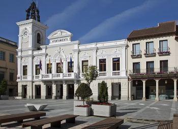 Convocatoria y Orden del Día del Pleno del Ayuntamiento de Gudalajara del 4 de septiembre de 2020