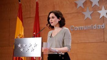 Mascarillas obligatorias en Madrid a partir del jueves... Vea las nuevas medidas de Ayuso para luchar contra las nuevos rebrotes de coronavirus