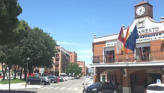 El PP de Azuqueca pide soluciones a los problemas de espacio que complican la gestión en el Ayuntamiento
