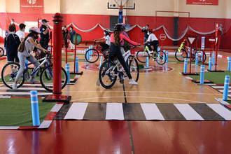 El Ayuntamiento pone en marcha el programa 'Azuqueca se mueve en bici'
