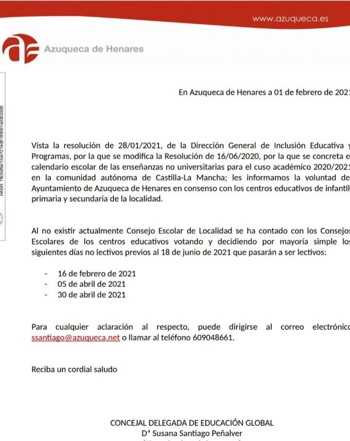 """IU de Azuqueca denuncia que """"una vez más, el Gobierno del Blanco se salta los cauces legales"""""""