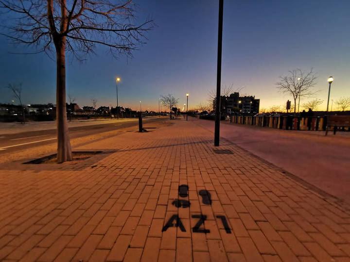 Azuqueca será el primer municipio de Guadalajara y el quinto de Castilla-La Mancha en incorporarse a la 'Red de Ciudades que caminan'.