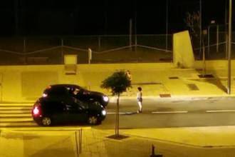 INTOLERABLE : Carreras de coches callejeras ILEGALES y botellones en pleno pueblo de Azuqueca de Henares