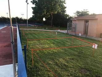 Cierran la piscina municipal, los parques, las pistas deportivas y el cine tras acumularse 10 brotes de coronavirus con 79 positivos en Azuqueca