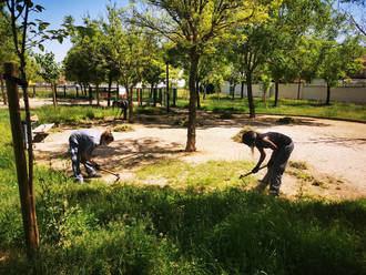 El Ayuntamiento de Azqueca contratará a 31 personas desempleadas y en riesgo de exclusión social en la segunda fase del Plan de Empleo 2019/2020