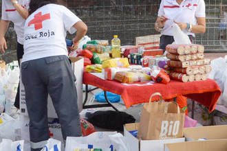 El Ayuntamiento de Azuqueca se suma al programa nacional 'Cruz Roja Responde'
