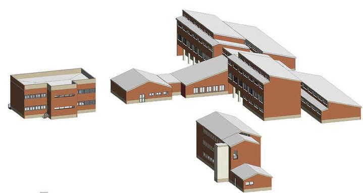 El Ayuntamiento de Azuqueca, con financiación FEDER, adjudica por cerca de 320.000 euros la envolvente térmica para mejorar la eficiencia energética del colegio La Paz