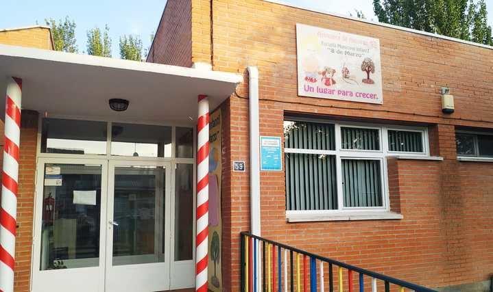 Denuncian recortes en las escuelas infantiles municipales de Azuqueca que ponen en riesgo la calidad del servicio