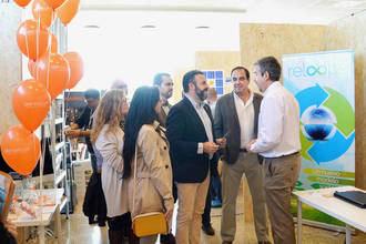 La Feria de Empresas de Azuqueca celebra su IV edición con más visitas y más actividades complementarias